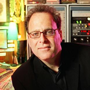 Steve Schnur of EA