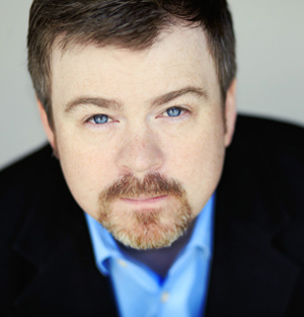 Ben Vaughn of Warner-Chappell Music