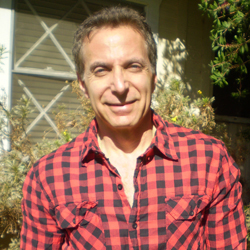 Jud Friedman