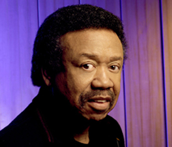 Maurice White of Earth Wind & Fire