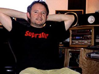 Steve Kipner