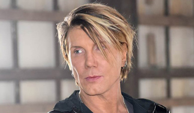 Johnny Rzeznik Before And After
