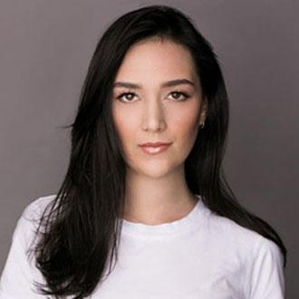 Madison Emiko Love