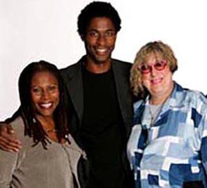 Brenda Russell, Stephen Bray & Allee Willis.