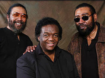 Eddie Holland, Lamont Dozier, Brian Holland.