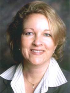 Kathy Spanberger