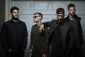 Sam Harris of X Ambassadors 2015 Interview