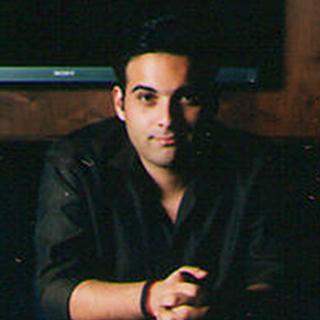 Ben Maddahi of APG Music