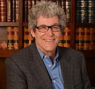 Donald Passman, Entertainment Attorney & Author