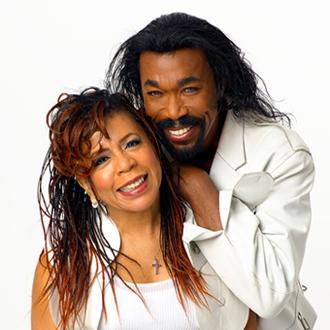 Nickolas Ashford & Valerie Simpson