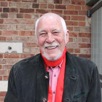Gary Brooker of Procol Harum