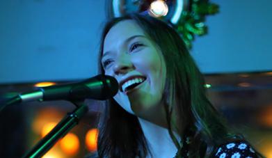 Emily Pyscher